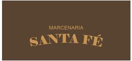 Marcenaria Santa Fé Logo